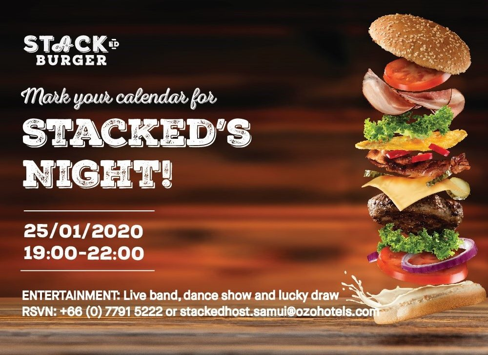 stacked's night